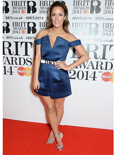 "<p>That time that Caroline Flack made playsuits red carpet worthy.</p> <p><a href=""http://www.cosmopolitan.co.uk/fashion/shopping/15-times-emma-willis-looked-amazing"" target=""_blank"">15 TIMES EMMA WILLIS LOOKED AMAZING</a></p> <p><a href=""http://www.cosmopolitan.co.uk/fashion/shopping/how-to-shop-for-vintage-clothes-expert-tips"" target=""_blank"">HOW TO SHOP FOR VINTAGE CLOTHES</a></p> <p><a href=""http://www.cosmopolitan.co.uk/fashion/shopping/how-to-style-animal-print-trend"" target=""_blank"">7 WAYS TO STYLE ANIMAL PRINT</a></p>"