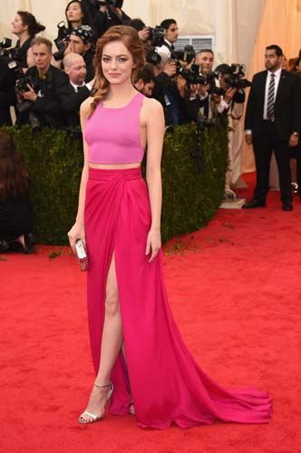 "<p><a href=""http://www.cosmopolitan.co.uk/fashion/shopping/met-gala-2013-celebrities-on-the-red-carpet"" target=""_blank"">LOOK BACK AT MET GALA 2013 - PUNK!</a></p> <p><a href=""http://www.cosmopolitan.co.uk/fashion/shopping/celebs-looking-amazing-in-leather-trousers"" target=""_blank"">15 CELEBS LOKING AMAZING IN LEATHER TROUSERS</a></p> <p><a href=""http://www.cosmopolitan.co.uk/fashion/shopping/best-dress-at-tribeca-film-festival"" target=""_blank"">BEST DRESSED AT TRIBECA FILM FESTIVAL</a></p>"