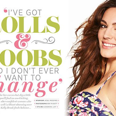 """<p>Kelly Brook is famous for her curves, but dig a little deeper and you'll find an ass-kicking, weight-lifting, uber confident women who treats her body well, without obsessing over it. When it comes to healthy, happy and confident role models, Kelly's second to none. </p><p>So we sat her down to hear what she has to say about confidence, happiness, exercise and eating well (and ENJOYING food), and got the workout moves that are responsible for that famous figure. </p><p><a title=""""GET THE LATEST ISSUE OF COSMO BODY HERE"""" href=""""http://www.hearstmagazines.co.uk/co/cbody6"""" target=""""_blank"""">GET THE LATEST ISSUE OF COSMO BODY HERE</a></p><p><a title=""""SEE WHAT COSMO BODY COVERGIRL KELLY HAS TO SAY ABOUT HEALTHY, HAPPINESS AND STAYING CONFIDENT"""" href=""""http://www.cosmopolitan.co.uk/diet-fitness/health/kelly-brook-confidence-tips-cosmo-body"""" target=""""_blank"""">SEE WHAT COSMO BODY COVERGIRL KELLY BROOK HAS TO SAY ABOUT HEALTH, HAPPINESS AND STAYING CONFIDENT</a></p><p> </p>"""