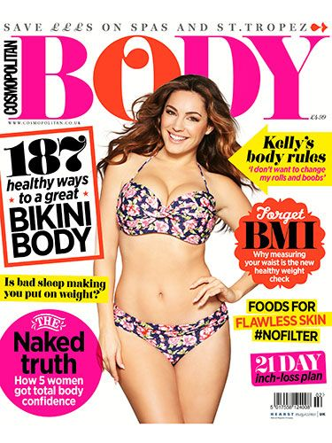 """<p class=""""p1"""">From fitness programmes to nutritious diet plans, hundreds of fashion and beauty tips and more than 150 ways to feel confident NOW, the new issue of Cosmo BODY is packed with 164 pages of body-boosting advice to help kickstart your warm-weather confidence.</p> <p class=""""p2"""">With a healthy inch-loss workout, the Hollywood diet that gives you flawless, no-makeup-required skin, an insomnia-busting plan to stop those sleepless nights in their tracks, and a tailored-to-you workout that's perfect for <em>your </em>body shape, Cosmo BODY has everything you need to feel and look great.</p> <p class=""""p2"""">Uber-gorgeous covergirl Kelly Brook gives us the exclusive on her newfound love of working out, plus the confidence-boosting mantras she swears by to feel fabulous. </p> <p class=""""p2"""">Still want more? Throw in Millie Mackintosh, Jessica Simpson, the insider secrets personal trainers use to whip you into shape right-quick, a roundup of the best trainers for every wardrobe and budget plus much more, it's a must-read for anyone who wants to look and feel great. </p> <p class=""""p1"""">Click through to see a sneak peek of just some of what the issue has to offer. Here's to a happy, healthy and confident spring! </p> <p class=""""p1""""> </p> <p><a title=""""GET THE LATEST ISSUE OF COSMO BODY HERE"""" href=""""http://www.hearstmagazines.co.uk/co/cbody6"""" target=""""_blank"""">GET THE LATEST ISSUE OF COSMO BODY HERE</a></p> <p><a title=""""SEE WHAT COSMO BODY COVERGIRL KELLY HAS TO SAY ABOUT HEALTHY, HAPPINESS AND STAYING CONFIDENT"""" href=""""http://www.cosmopolitan.co.uk/diet-fitness/health/kelly-brook-confidence-tips-cosmo-body"""" target=""""_blank"""">SEE WHAT COSMO BODY COVERGIRL KELLY BROOK HAS TO SAY ABOUT HEALTH, HAPPINESS AND STAYING CONFIDENT</a></p> <p> </p> <p> </p>"""