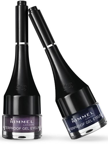 "<p>Kate Moss has launched her first eye collection with Rimmel and we're rather taken with the Scandaleyes Waterproof Gel Liner - budge 'n' smudge-proof creamy-textured pots that come with a built-in brush. Pick from aubergine, navy and emerald for feline flicks that will turn heads.</p> <p>£6.99, <a href=""http://www.superdrug.com/make-up-3-for-2/rimmel-scandaleyes-waterproof-gel-liner-by-kate-emerald/invt/936057"" target=""_blank"">superdrug.com</a></p> <p><a href=""http://www.cosmopolitan.co.uk/beauty-hair/beauty-tips/how-to-electric-blue-eyeliner"" target=""_self"">HOW TO WEAR ELECTRIC BLUE EYELINER</a></p> <p><a href=""http://www.cosmopolitan.co.uk/beauty-hair/news/trends/makeup-trends-spring-summer-2014"" target=""_self"">THE 9 BIG MAKEUP TRENDS FOR SS14</a></p> <p><a href=""http://www.cosmopolitan.co.uk/beauty-hair/news/styles/hair-trends-spring-summer-2014"" target=""_blank"">THE HUGE HAIR TRENDS FOR 2014</a></p>"