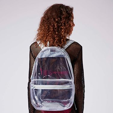 <p>A rucksack that lights up? Our inner child is gleeful.</p>