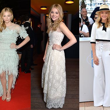 """<p>Chloe was a triple threat at Cannes this weekend <a href=""""http://www.cosmopolitan.co.uk/fashion/news/why-chloe-moretz-is-our-new-style-crush"""" target=""""_blank"""">rocking Chanel Couture</a> left right and centre (her two Chanel looks actually are pictured her left and right, but not centre - soz) and she has proved herself as a fashion guru.</p><p><a href=""""http://www.cosmopolitan.co.uk/fashion/shopping/this-week-best-dressed-12-may"""" target=""""_blank"""">BEST DRESSED OF THE WEEK: BLAKE LIVELY, ANGELINA AND MORE</a></p><p><a href=""""http://www.cosmopolitan.co.uk/fashion/shopping/celebs-looking-amazing-in-leather-trousers"""" target=""""_blank"""">HOW TO WEAR LEATHER TROUSERS</a></p><p><a href=""""http://www.cosmopolitan.co.uk/fashion/shopping/15-times-caroline-flack-looked-amazing"""" target=""""_blank"""">15 TIMES CAROLINE FLACK LOOKED AMAZING</a></p><div> </div>"""