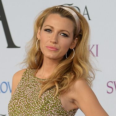 """<p>Will Blake's red carpet reigning end? Her latest looks says no, as she boasted glorious golden tones literally from head to toe. The dress is gold, the skin is gold, even the bombshell hair looks like it's dipped in gold, and if you're hoping to nail a bronzed base this summer, <em>this</em> is your reference look.   </p><p><a href=""""http://www.cosmopolitan.co.uk/fashion/news/rihanna-see-through-dress-CFDAS"""" target=""""_blank"""">YOU HAVE TO SEE RIHANNA'S CFDA OUTFIT</a></p><p><a href=""""http://www.cosmopolitan.co.uk/beauty-hair/news/styles/hair-trends-spring-summer-2014?click=main_sr"""" target=""""_blank"""">THE HUGE HAIR TRENDS FOR 2014</a></p><p><a href=""""http://www.cosmopolitan.co.uk/beauty-hair/news/trends/spring-summer-2014-beauty-trends?click=main_sr"""" target=""""_blank"""">SPRING/SUMMER 2014 BEAUTY TRENDS REPORT</a></p>"""