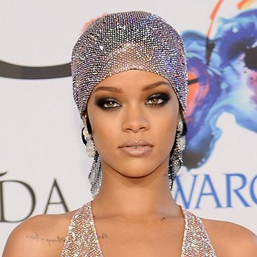 """<p>If you managed to lift your eyes away from all the nakedness, you'll have noticed Rihanna brought it with a smokey makeup look. Sooty shadow swathed her lids in a deep, flattering wing, while lips boasted barely-there hues in a milky, neutral gloss.</p><p><a href=""""http://www.cosmopolitan.co.uk/fashion/news/rihanna-see-through-dress-CFDAS"""" target=""""_blank"""">YOU HAVE TO SEE RIHANNA'S CFDA OUTFIT</a></p><p><a href=""""http://www.cosmopolitan.co.uk/beauty-hair/news/styles/hair-trends-spring-summer-2014?click=main_sr"""" target=""""_blank"""">THE HUGE HAIR TRENDS FOR 2014</a></p><p><a href=""""http://www.cosmopolitan.co.uk/beauty-hair/news/trends/spring-summer-2014-beauty-trends?click=main_sr"""" target=""""_blank"""">SPRING/SUMMER 2014 BEAUTY TRENDS REPORT</a></p>"""