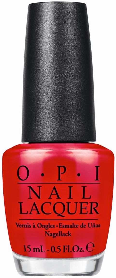"<p>OPI's Coca Cola collection had us in a spin - there are so many pretty shades to pick, from orange Fanta to emerald Sprite. In the end, we brought it down to a classic with the Coca Cola red, as you can't go wrong with an iconic colour that also suits every skin type.</p> <p><a href=""http://www.opiuk.com/store/lacquers"" target=""_blank"">OPI Coca Cola Red, £11.95</a></p> <p><a href=""http://www.cosmopolitan.co.uk/beauty-hair/news/trends/nail-trends-spring-summer-2014"" target=""_blank"">THE BIG 2014 NAIL TRENDS</a></p> <p><a href=""http://www.cosmopolitan.co.uk/beauty-hair/news/trends/celebrity-beauty/celebrity-nail-art-manicures"" target=""_blank"">CELEBRITY NAIL ART TRENDS</a></p> <p><a href=""http://www.cosmopolitan.co.uk/beauty-hair/news/trends/makeup-trends-spring-summer-2014"" target=""_blank"">9 BIG BEAUTY TRENDS FOR SS14</a></p>"