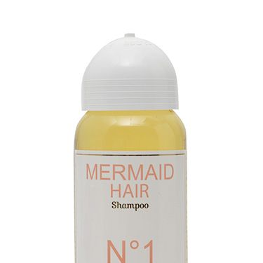 <p>Once Ariel became a human with legs, we've no doubt she needed this whimsical wash&#x3B; Mermaid Shampoo, because mermaid hair is better than anything you'll find on land. Fact.</p>