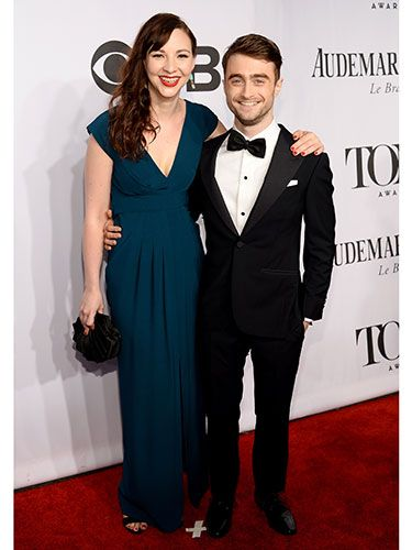 "<p><em>We Need to Talk About Kevin </em>actress Erin Darke <a href=""http://www.cosmopolitan.co.uk/celebs/celebrity-gossip/daniel-radcliffes-secret-girlfriend"" target=""_blank"">doubles up as Daniel Radcliffe's secret long-term girlfriend</a>, and looks striking in her elegant low-cut teal dress.</p> <p><a href=""http://www.cosmopolitan.co.uk/fashion/guys-awards-red-carpet-looks"" target=""_blank"">THE BEST LOOKS FROM THE GUYS' CHOICE AWARDS</a></p> <p><a href=""http://www.cosmopolitan.co.uk/fashion/news/best-of-the-cfda-red-carpet?page=1"" target=""_blank"">HOTTEST RED CARPET LOOKS AT THE CFDAS</a></p> <p><a href=""http://www.cosmopolitan.co.uk/fashion/shopping/ten-of-the-best-summer-shoes"" target=""_blank"">10 OF THE BEST SUMMER SHOES</a></p>"