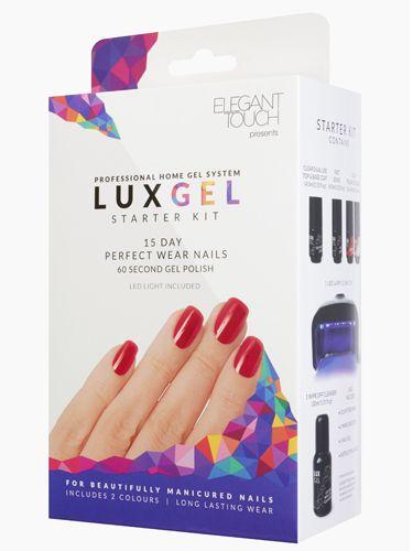 At-home gel nail kits reviews :: The best DIY gel nail brands