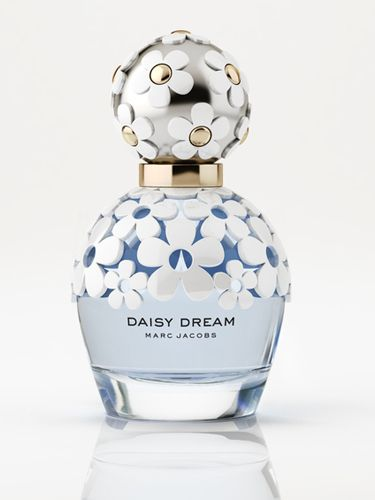 <p><strong>What they say: </strong>Light and airy, daisy dream is both floral and fruity. Top notes of blackberry, fresh grapefruit and succulent pear. The heart imparts a rich, feminine jasmine, notes of lychee and blue wisteria. A dreamy dry down of white woods, musks and coconut water.</p> <p><strong>Which celebrity would it suit?</strong> I'd pin it on Poppy Delevingne and her penchant for all things bohemian, as it's breezy yet also grown-up enough to reflect her on more sophisticated days. </p> <p><strong>What mood did it put you in?</strong> It's a sprightly scent, so it feels very clean and definitely brightened my mood on first spritz, but because it settles down quite quickly, I wouldn't call it a total mood-changer. </p> <p><strong>How long did it last and did the smell change?</strong> It becomes more floral on drydown but then the smell remains consistent. However, I'm more used to richer scents so this didn't feel like it lasted long. It's very light, which is beautiful, but I missed the potency of stronger perfumes; however, if you like breezy, pretty scents, you're in for a fragrant treat.</p> <p><strong>Marc Jacobs Daisy Dream, from £39 (available July 15<sup>th</sup>) </strong></p>