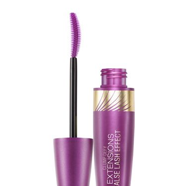 """<p><strong>Loved by:</strong> Beauty writer, Cassie Powney</p><p><strong>She says:</strong> """"This or ANY Max Factor mascara, to be honest. I¹ve tried every mascara going (the expensive designer ones included), but this affordable brand still ticks every box for me. I love the brush more than anything. It has short, evenly-spaced bristles, which make it impossible to get in a clogged-up mess.""""</p><p><a href=""""http://maxfactor-international.com/make-up-products/eyes/mascara/max-factor-clump-defy-extensions-mascara"""" target=""""_blank"""">Max Factor Clump Defy Extensions Mascara, £10.99</a></p><p><a href=""""http://www.cosmopolitan.co.uk/beauty-hair/news/trends/beauty-products/august-beauty-lab-buys"""" target=""""_blank"""">COSMO'S DAILY BEST BEAUTY BUYS</a></p><p><a href=""""http://www.cosmopolitan.co.uk/beauty-hair/news/trends/beauty-products/essential-new-beauty-products-spring-summer-2014"""" target=""""_blank"""">THE BEAUTY PRODUCTS YOU NEED TO OWN THIS SEASON</a></p><p><a href=""""http://www.cosmopolitan.co.uk/beauty-hair/news/trends/makeup-trends-spring-summer-2014"""" target=""""_blank"""">THE BIG MAKEUP TRENDS FOR 2014</a></p><p> </p>"""