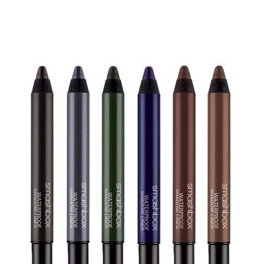 """<p><strong>Loved by:</strong> Beauty director, Ingeborg van Lotringen</p><p><strong>She says:</strong> """"They come in a range of great colours that stay put.""""</p><p><a href=""""http://www.smashbox.co.uk/product/6025/22955/Eyes/WATERPROOF-SHADOW-LINER/index.tmpl"""" target=""""_blank"""">Smashbox Waterproof Shadow Liners, £17 each</a></p><p><a href=""""http://www.cosmopolitan.co.uk/beauty-hair/news/trends/beauty-products/august-beauty-lab-buys"""" target=""""_blank"""">COSMO'S DAILY BEST BEAUTY BUYS</a></p><p><a href=""""http://www.cosmopolitan.co.uk/beauty-hair/news/trends/beauty-products/essential-new-beauty-products-spring-summer-2014"""" target=""""_blank"""">THE BEAUTY PRODUCTS YOU NEED TO OWN THIS SEASON</a></p><p><a href=""""http://www.cosmopolitan.co.uk/beauty-hair/news/trends/makeup-trends-spring-summer-2014"""" target=""""_blank"""">THE BIG MAKEUP TRENDS FOR 2014</a></p>"""