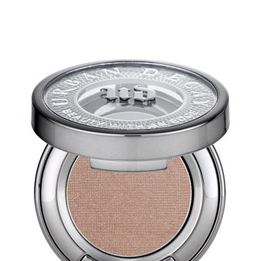 """<p><strong>Loved by:</strong> Beauty editor, Kate Turner</p><p><strong>She says:</strong> """"This is my fail-safe everyday eyeshadow and I wear it pretty much... every day! It has a wonderful velvety texture and lasts brilliantly without creasing. I reckon this is the perfect daytime shade - a really pretty champagne shade with just the right amount of shimmer to give your eyes a bit of sparkle. I wear this alone just with mascara and always get compliments.""""</p><p><a href=""""http://www.debenhams.com/webapp/wcs/stores/servlet/prod_10701_10001_123932012999_-1"""" target=""""_blank"""">Urban Decay Eyeshadow in Sin, £14</a></p><p><a href=""""http://www.cosmopolitan.co.uk/beauty-hair/news/trends/beauty-products/august-beauty-lab-buys"""" target=""""_blank"""">COSMO'S DAILY BEST BEAUTY BUYS</a></p><p><a href=""""http://www.cosmopolitan.co.uk/beauty-hair/news/trends/beauty-products/essential-new-beauty-products-spring-summer-2014"""" target=""""_blank"""">THE BEAUTY PRODUCTS YOU NEED TO OWN THIS SEASON</a></p><p><a href=""""http://www.cosmopolitan.co.uk/beauty-hair/news/trends/makeup-trends-spring-summer-2014"""" target=""""_blank"""">THE BIG MAKEUP TRENDS FOR 2014</a></p>"""