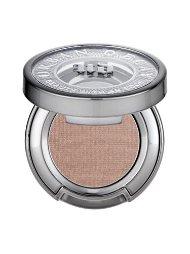 "<p><strong>Loved by:</strong> Beauty editor, Kate Turner</p> <p><strong>She says:</strong> ""This is my fail-safe everyday eyeshadow and I wear it pretty much... every day! It has a wonderful velvety texture and lasts brilliantly without creasing. I reckon this is the perfect daytime shade - a really pretty champagne shade with just the right amount of shimmer to give your eyes a bit of sparkle. I wear this alone just with mascara and always get compliments.""</p> <p><a href=""http://www.debenhams.com/webapp/wcs/stores/servlet/prod_10701_10001_123932012999_-1"" target=""_blank"">Urban Decay Eyeshadow in Sin, £14</a></p> <p><a href=""http://www.cosmopolitan.co.uk/beauty-hair/news/trends/beauty-products/august-beauty-lab-buys"" target=""_blank"">COSMO'S DAILY BEST BEAUTY BUYS</a></p> <p><a href=""http://www.cosmopolitan.co.uk/beauty-hair/news/trends/beauty-products/essential-new-beauty-products-spring-summer-2014"" target=""_blank"">THE BEAUTY PRODUCTS YOU NEED TO OWN THIS SEASON</a></p> <p><a href=""http://www.cosmopolitan.co.uk/beauty-hair/news/trends/makeup-trends-spring-summer-2014"" target=""_blank"">THE BIG MAKEUP TRENDS FOR 2014</a></p>"