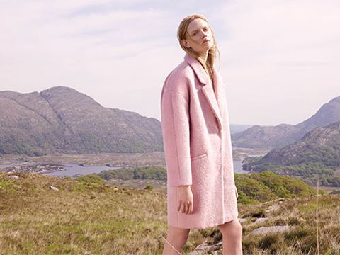"<p>Pink coat, £25</p> <p><a href=""http://www.cosmopolitan.co.uk/fashion/news/future-of-dress-sizes-asos"" target=""_blank"">IS THIS THE FUTURE OF DRESS SIZES?</a></p> <p><a href=""http://www.cosmopolitan.co.uk/fashion/news/ultimo-release-boob-job-bikini"" target=""_blank"">ULTIMO RELEASE THE 'BOOB JOB' BIKINI</a></p> <p><a href=""http://www.cosmopolitan.co.uk/fashion/news/festival-fashion-street-style-isle-of-wight"" target=""_blank"">ISLE OF WIGHT FESTIVAL STREET STYLE</a></p>"