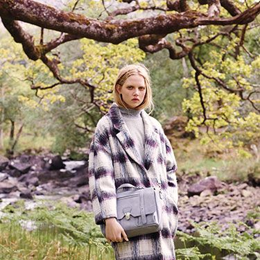 """<p>Brushed wool check coat, £20</p><p>Jumper, £4</p><p>Bag, £10</p><p><a href=""""http://www.cosmopolitan.co.uk/fashion/news/future-of-dress-sizes-asos"""" target=""""_blank"""">IS THIS THE FUTURE OF DRESS SIZES?</a></p><p><a href=""""http://www.cosmopolitan.co.uk/fashion/news/ultimo-release-boob-job-bikini"""" target=""""_blank"""">ULTIMO RELEASE THE 'BOOB JOB' BIKINI</a></p><p><a href=""""http://www.cosmopolitan.co.uk/fashion/news/festival-fashion-street-style-isle-of-wight"""" target=""""_blank"""">ISLE OF WIGHT FESTIVAL STREET STYLE</a></p>"""
