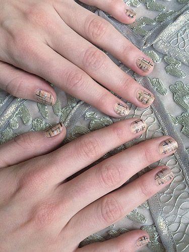 Red Carpet Nail Art Tool Kit Papillon Day Spa
