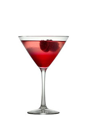 """<p>Ingredients:<br />3 parts Pinky <br />1 part triple sec <br />1 part sweet and sour <br />Splash of raspberry liqueur <br />Raspberries <br /><br />Method: <br />1) Fill a shaker with ice and pour in Pinky, triple sec and sweet and sour <br />2) Grab a couple of raspberries and toss them into the shaker <br />3) Shake vigorously and strain into a martini glass <br />4) Garnish with a few raspberries to finish</p> <p><a href=""""http://www.cosmopolitan.co.uk/blogs/cosmo-blog-awards-2014/"""" target=""""_blank"""">MORE COSMO BLOG AWARDS 2014 NEWS</a></p>"""