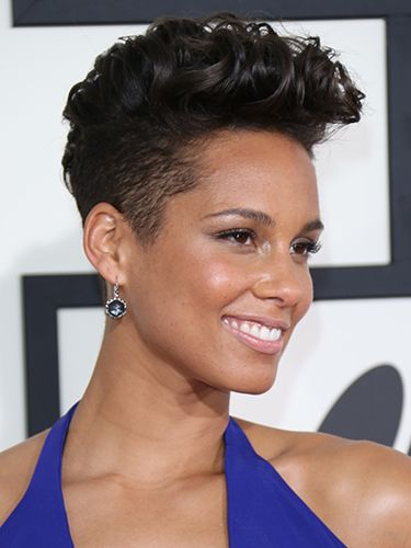 "<p>Is it us or is there something a bit '80s about Alicia's natural-but-nipped-in do? The Girl On Fire singer recently tweeted a slicked-down version of her crop - but we're loving the volume, girl!</p> <p><a href=""http://www.cosmopolitan.co.uk/beauty-hair/news/trends/celebrity-beauty/celebrities-with-bleached-eye-brows"">CELEBS WITH BLEACHED BROWS</a></p> <p><a href=""http://www.cosmopolitan.co.uk/beauty-hair/news/styles/celebrity/face-framing-fringes-hair-trend?click=main_sr"">COOL CELEB FRINGES</a></p> <p><a href=""http://www.cosmopolitan.co.uk/beauty-hair/news/trends/beauty-products/august-beauty-lab-buys"">TODAY'S BEST BEAUTY BUY</a></p>"