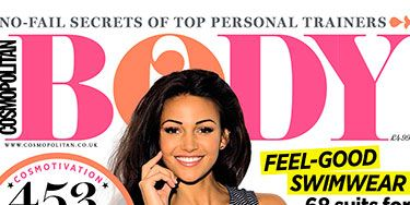 """<p>Just in time for summer, the latest edition of Cosmo Body is out 1 July to help you look and feel amazing as the temperature rises. With more than 160 pages of beauty, nutrition, fashion and fitness tips, it's the ultimate confidence-fix.</p> <p>We've handpicked the perfect bikinis, shorts and sunnies for your shape and style, got a healthy, expert-approved flat-stomach eating plan and a tummy-toning workout that'll guarantee bikini confidence. That's not all – an eat-all-you-want BBQ guide and expert tips on how to undo those health sins we're all guilty of (hello too much Pimms) means Cosmo Body will help you make this summer not only your healthiest, but your most enjoyable ever.</p> <p>Add to that our exclusive interview with cover girl Michelle Keegan – she dishes on all things beauty, body and health, including what she does to feel and look so gorgeous. She even reveals how her outlook to beauty has changed since meeting fiancé Mark Wright! </p> <p>Still want more? We've got the exclusive on the body beautiful rules Miranda Kerr swears by, dermatologist-approved tips for getting a real tan the healthy way, the tricks personal trainers use to motivate themselves when they can't be bothered to work out (or what they do when they fancy a massive chocolate brownie!), plus so much more. It's a must-read for anyone who wants to look and feel amazing this summer.</p> <p>Click through for a sneak peek of what's in the issue, and <a href=""""https://itunes.apple.com/gb/app/cosmopolitan-uk/id461363572?mt=8"""" target=""""_blank"""">download the digital edition now</a> for £4.99 (download the main Cosmo app for free first then search """"Cosmo Body""""). Enjoy!  </p> <p><a href=""""http://www.hearstmagazines.co.uk/co/cbody7"""" target=""""_blank"""">GET YOUR COPY OF COSMO BODY HERE</a></p> <p><a href=""""http://www.cosmopolitan.co.uk/diet-fitness/health/michelle-keegan-cosmo-body-exclusive-interview"""" target=""""_blank"""">MICHELLE KEEGAN ON IGNORING NAYSAYERS AND FINDING TRUE HAPPINESS</a></p> <p><a href="""
