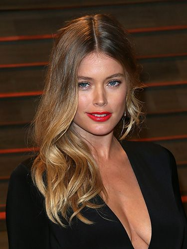 "<p>This ombre is almost angelic – apt for a Victoria's Secret angel – and you can get a similar soft dip-dye with the balayage technique. Ask your colourist to paint freehand or try out tissue lights, as both will give you a more natural look and a healthy, luminous tone.</p> <p><a href=""http://www.cosmopolitan.co.uk/beauty-hair/news/styles/spring_summer-2014-hair-colour-trends?click=main_sr"" target=""_blank"">SPRING/SUMMER 2014 HAIR COLOUR TRENDS</a></p> <p><a href=""http://www.cosmopolitan.co.uk/beauty-hair/beauty-tips/hair-colour-mistakes?click=main_sr"" target=""_blank"">8 HAIR COLOUR MISTAKES WE ALL MAKE</a></p> <p><a href=""http://www.cosmopolitan.co.uk/beauty-hair/beauty-tips/how-to-margot-red-hair?click=main_sr"" target=""_blank"">HOW TO MAKE RED HAIR COLOUR STAY FRESH</a></p>"