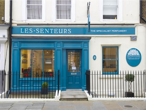 "<p>""Big beauty halls can be so overwhelming, they can leave you dissatisfied and despairing. One of the things I hear most at <a href=""http://www.lessenteurs.com/"" target=""_blank"">Les Senteurs</a> [the specialist London perfumery where James works] is 'Noone will listen to me!'. Small perfumeries tend to have specialists that will, and dispense advice accordingly. They will also allow you to browse and really take your time, which is essential if you want to find 'the one'. A lot of people are afraid of small shops like ours because they're afraid we're going to be elitist or patronising, but you'll find the opposite to be true.""</p>"