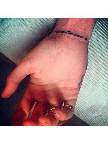Celebrity tattoos: best celebrity tattoos for inspiration