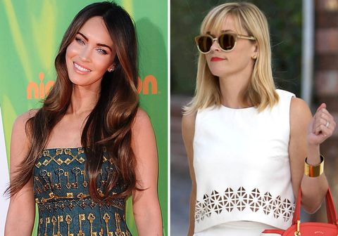 "<p>This week the A-List are making us smile with their summer-friendly fashion picks; think cute cut-out two-pieces, floral dresses and bright and bold colours.</p> <p>See all the best celebrity looks from the week so far by clicking through the gallery.</p> <p>You're welcome.</p> <p><a href=""http://www.cosmopolitan.co.uk/fashion/news/rihanna-long-sleeved-bikini-trend"" target=""_blank"">RIHANNA'S LONG-SLEEVED BIKINI: HOT OR NOT?</a></p> <p><a href=""http://www.cosmopolitan.co.uk/fashion/news/outfits-paris-haute-couture-fashion-week"" target=""_blank"">10 OUTRAGEOUS HAUTE COUTURE GOWNS WE WANT</a></p> <p><a href=""http://www.cosmopolitan.co.uk/fashion/news/harper-beckham-clothes"" target=""_blank"">HARPER BECKHAM'S DESIGNER STYLE CV</a></p> <p><span><br /></span></p>"