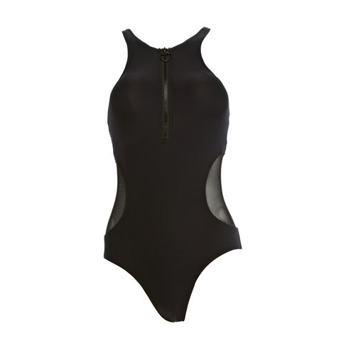 "<p><a href=""http://www.surfdome.com/BCBGeneration~1146"" target=""_blank"">BCB Generation graphically correct rad swimsuit, £63.99, Surfdome.com</a></p>"