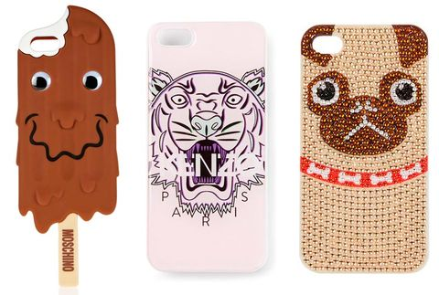 <p>Accessorising means much more than just throwing on some nice bling and a good pair of heels these days - it even means making sure your mobile phone case matches your handbag. Yes, really.</p> <p>If this sounds a little too complicated for you, don't worry, we've not only picked out the ten best iPhone covers on the market, but selected gorgeous bags that will round the look off perfectly, too.</p> <p>Click through the gallery to see our hot picks....</p>