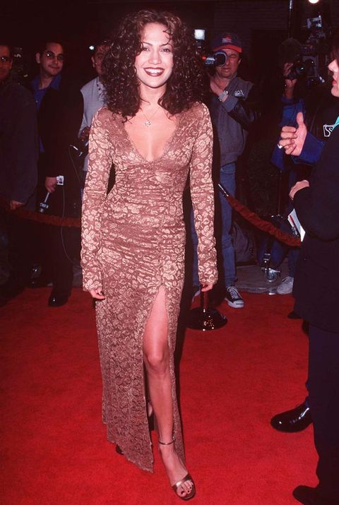 """<p>The 90s was a truly special time for fashion.</p> <p><a href=""""http://www.cosmopolitan.co.uk/fashion/shopping/best-heels-shoes-summer-2014"""" target=""""_blank"""">HOT TO TROT: SUMMER'S BEST HEELS</a></p> <p><a href=""""http://www.cosmofashfest.co.uk/"""" target=""""_blank"""">ATTEND OUR FAB FASHION FESTIVAL</a></p> <p><a href=""""http://www.cosmopolitan.co.uk/fashion/celebrity/selena-gomez-cara-delevingne-leonardo-dicaprio"""" target=""""_blank"""">SELENA AND CARA: GLAM A-LIST BESTIES</a></p>"""