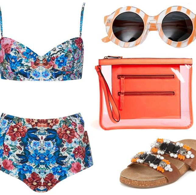 <p>Woah, are you going to Ibiza? Are you gonna have a party?... We won't go on.</p><p>Make your life easier by packing light, with just the key pieces that will see you through from sun-lounger to nightclub.</p><p><em><strong>Click through the gallery for our essential Ibiza wardobe picks...</strong></em></p><p><em><strong><br /></strong>By Abby Dennison</em></p>