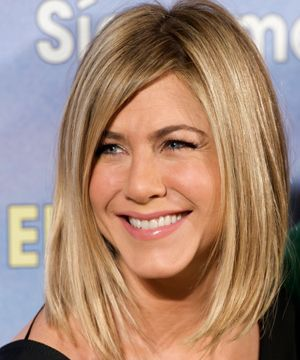 Hair Idol Jennifer Aniston Has Done It Again The Actress Known For Her Famous Rachel Cut In 90s Given Us More Envy With New Do A