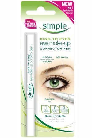 Eyes Eye Make Up Corrector Pen