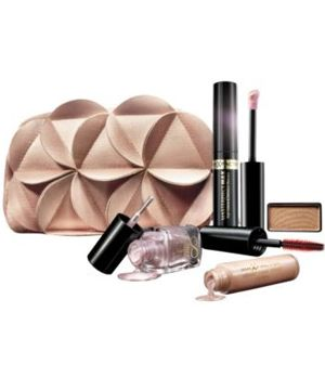 Free Max Factor Makeup Gift