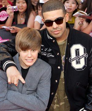 Drake wishes Justin Bieber didn't censor lyrics