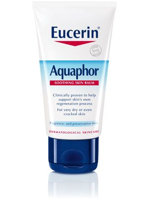 Eucerin Aquaphor: the must-have wonder balm
