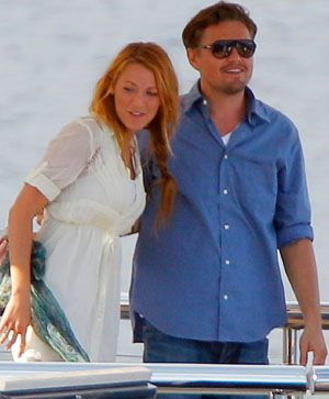 Leo Dicaprio And Blake Lively Break Up