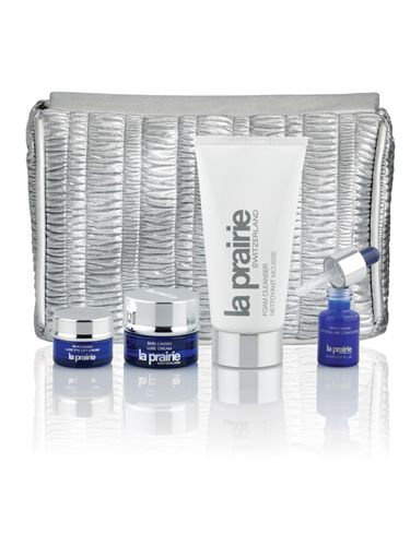 La Prairie special gift with purchase!