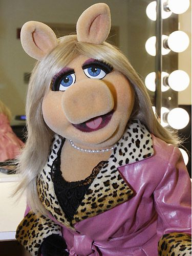 miss piggy set to take over the fashion and beauty world