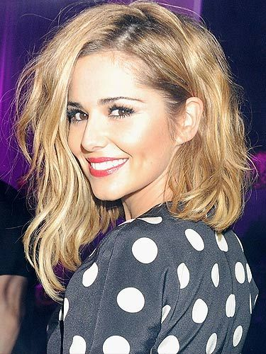 Here S One Way To Make Sure You Don T Fall Victim The January Blues Get Your Hands On Cheryl Cole Limited Edition L Oreal Paris Color Riche Lipstick