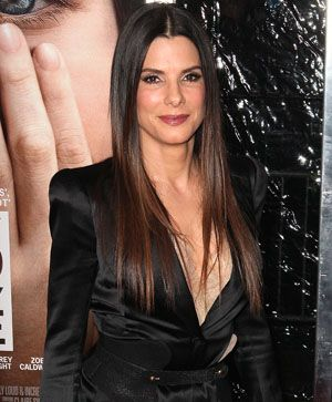 Sandra Bullock gets acting tips from astronauts :: Celebrity Gossip