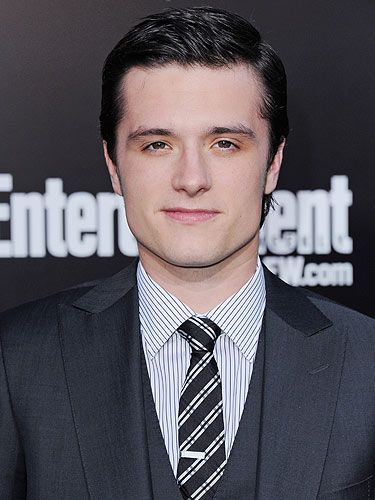 10 minutes with josh hutcherson the most anticipated film of the year the hunger games is nearly upon us and were excited when josh hutcherson hit london we got 10 whole minutes of m4hsunfo