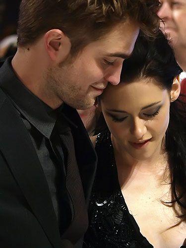 Rob och Chanel dating 2012