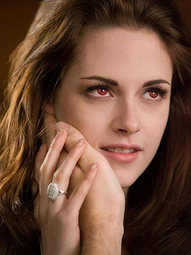 How to  do your makeup naturally like Twilight s Bella Swan 1ed93c4f4