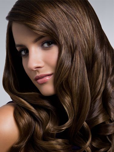 New Year Hairstyles For Long Hair : New year hair resolutions :: cut colour and hairstyle trends for 2014