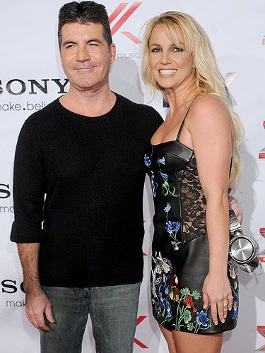 Britney Spears quits USA X Factor