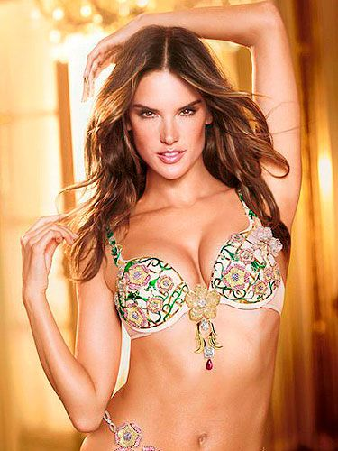 50e8ece890797 We've all daydreamed about being a Victoria's Secret model haven't we? From  Miranda Kerr to Doutzen Kroes, those angels are gorge!