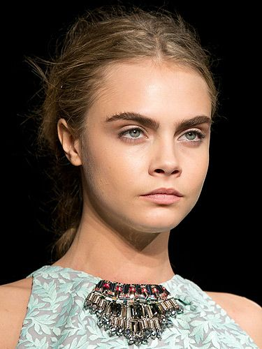 Cara Delevingne To Blame For Fall In Tweezer Sales Her Bushy