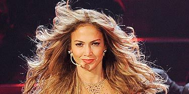 Image result for jlo fan blowing in hair